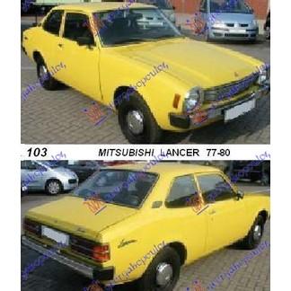 LANCER (A75) 77-80