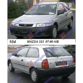 323 H/B 97-98