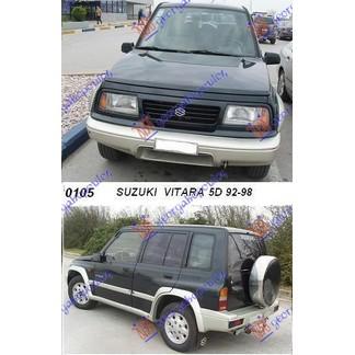 VITARA 4D 92-98