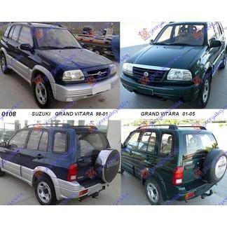 GRAND VITARA 99-05