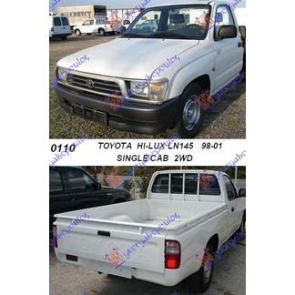 HI-LUX (LN 145) 2WD 98-01