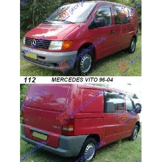 VITO (W638) 96-04