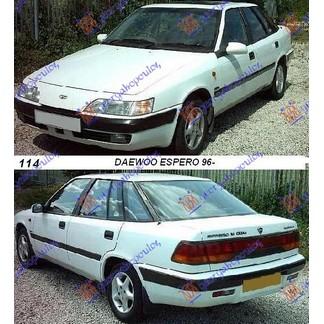 DAEWOO ESPERO 96-