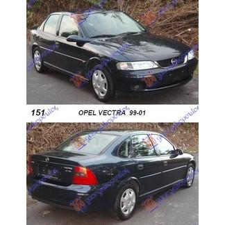 VECTRA B 99-02
