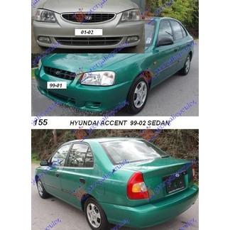 ACCENT SDN 99-02