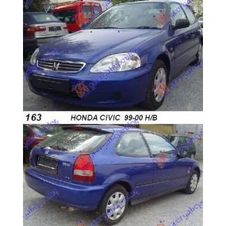 CIVIC H/B 99-00
