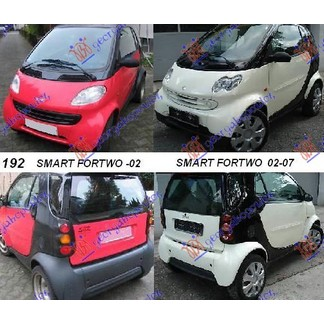 FORTWO 98-07
