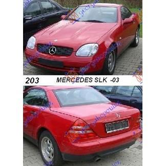 SLK (R170) 96-04