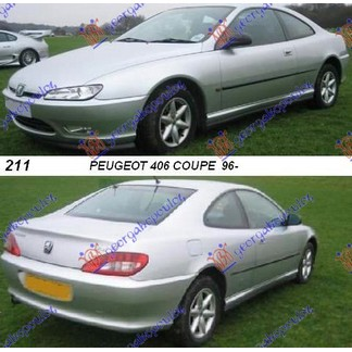 406 COUPE 96-05