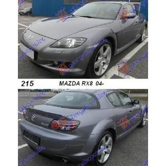 RX8 03-12