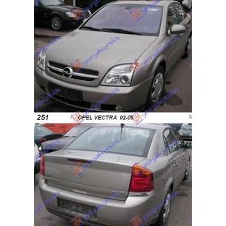 VECTRA C 02-05