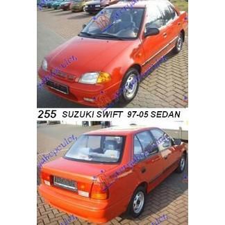 SWIFT SDN 96-05