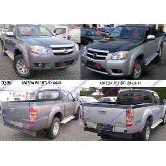 P/U 2/4WD BT-50 06-13