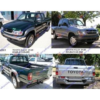 HI-LUX 2WD/4WD 01-05