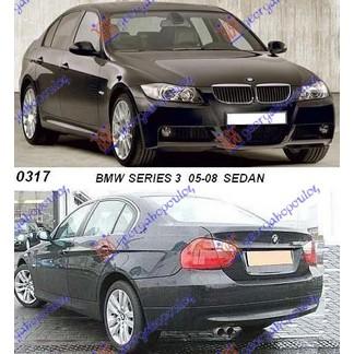 SERIES 3 (E90/91) SDN 05-08