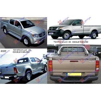 HI-LUX 2WD/4WD 05-09