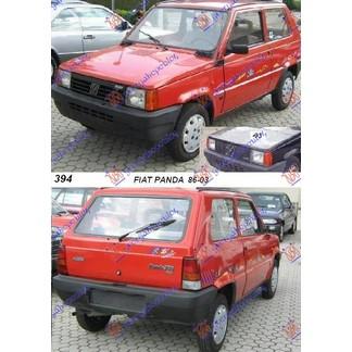 PANDA 86-03