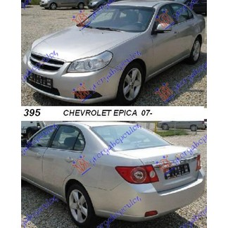 CHEVROLET EPICA 07-