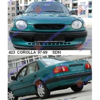 COROLLA (E 11) SDN 97-99