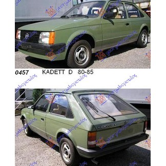 KADETT D 80-85