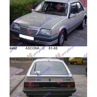 ASCONA C 81-88