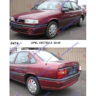VECTRA A 92-95