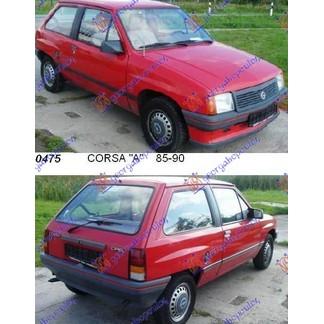CORSA A 85-90