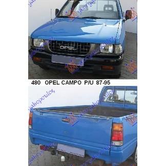 P/U CAMPO 87-95