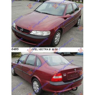 VECTRA B 96-98