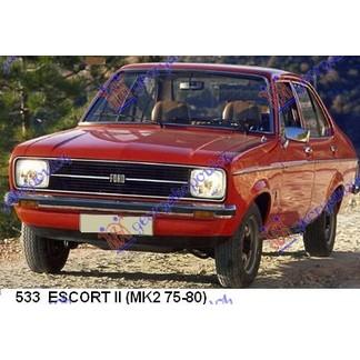ESCORT II 75-80
