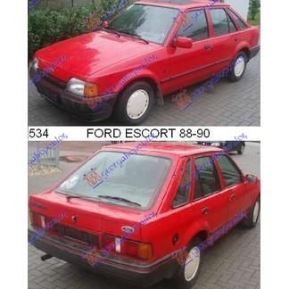 ESCORT IV 88-90