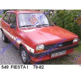 FIESTA I 78-82
