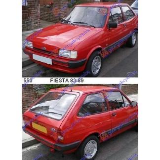 FIESTA II 83-89