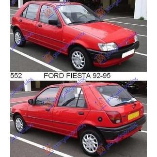 FIESTA III 90-95