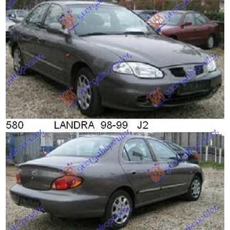 LANTRA J2 98-99