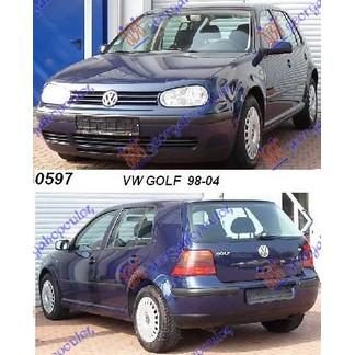 GOLF IV 98-04