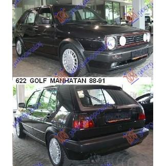 GOLF II MANHATAN 88-91