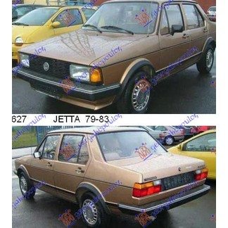 JETTA 79-83