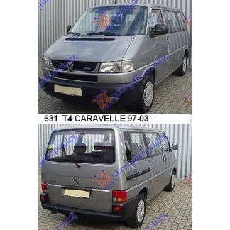 CARAVELLE 97-03