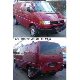 TRANSPORTER (T4) 91-96