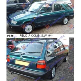 FELICIA COMBI-S.W 94-01