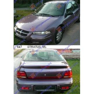 STRATUS 95-01