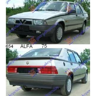 ALFA 75 85-92