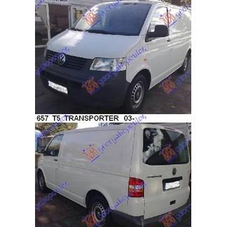 TRANSPORTER (T5) 03-10