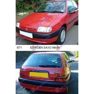 SAXO 96-99