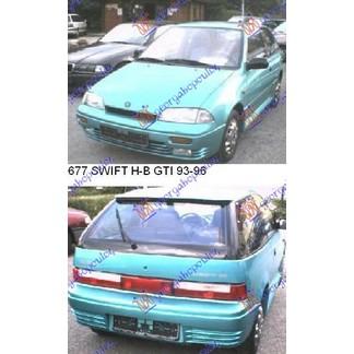 SWIFT GTi 93-96