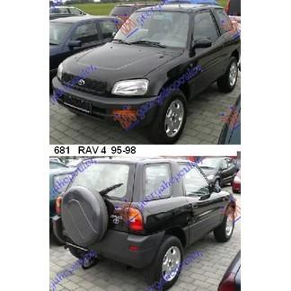RAV 4 (XA10) 95-98