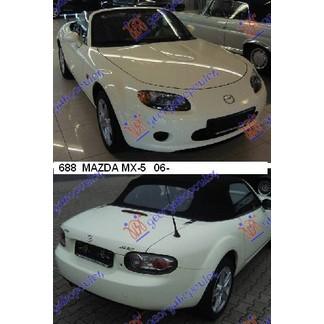 MIATA MX5 05-09