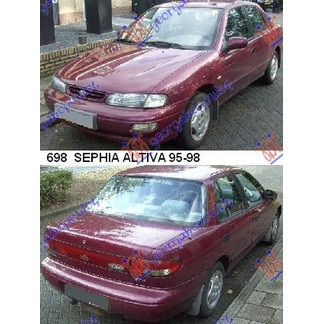 SEPHIA ALTIVA 95-98
