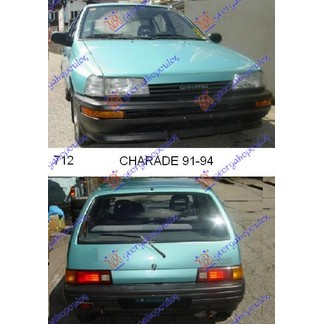 CHARADE 91-94